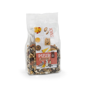 PUUR Nuts & Fruit Mix 200g